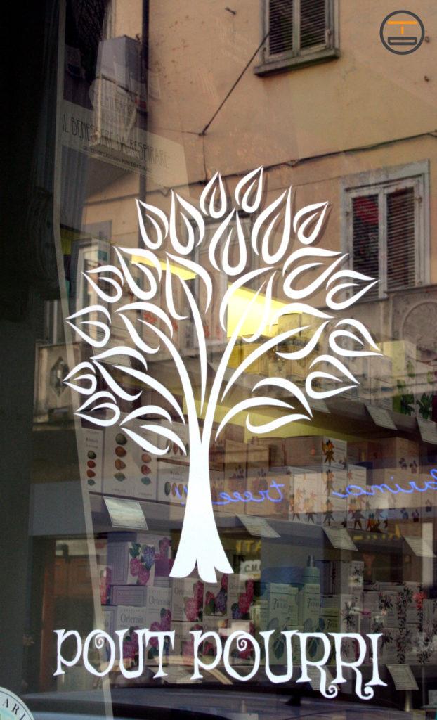Insegna Retroilluminata a Torino